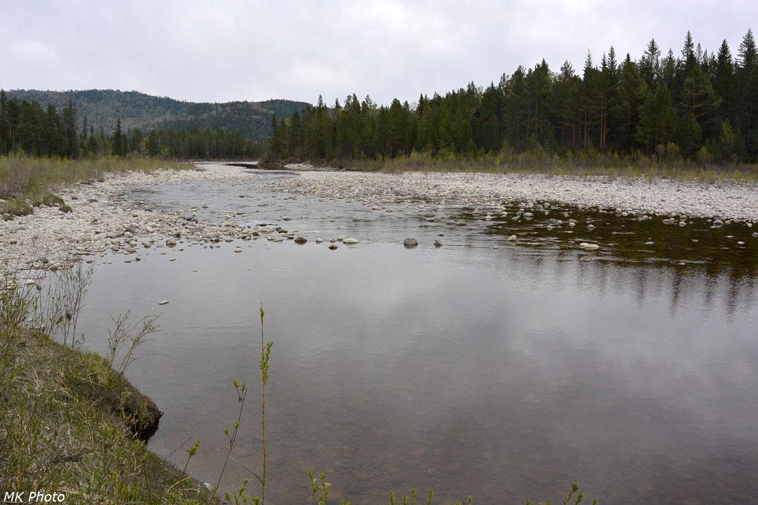 Протока Китоя