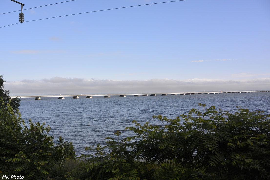 Мост через Угловой залив