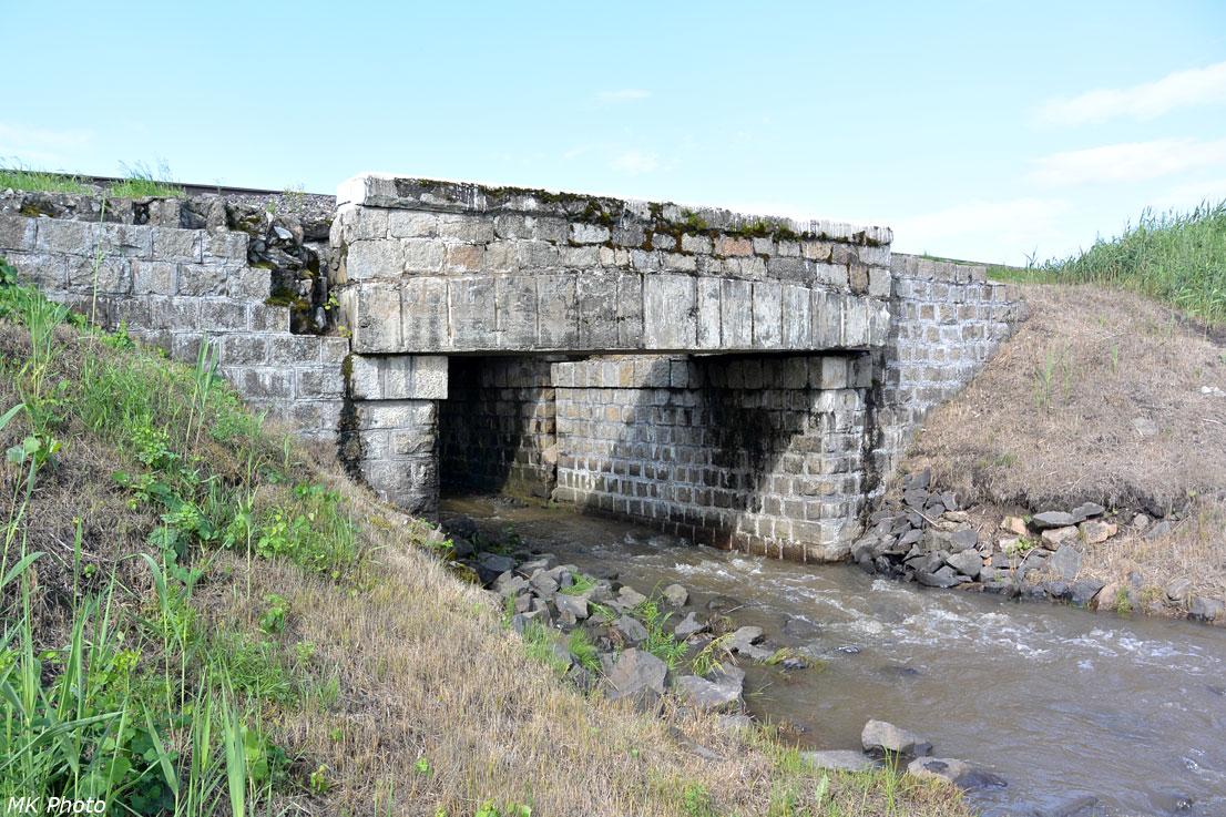 Неиспользуемый мост