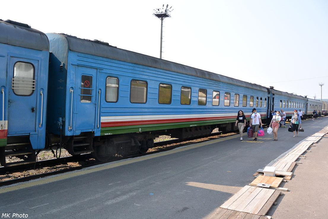 Поезд 324