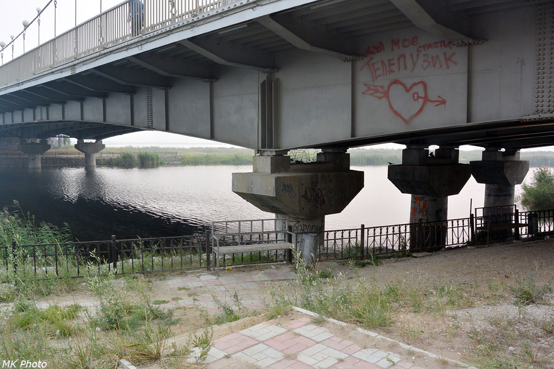 Сайсарский мост