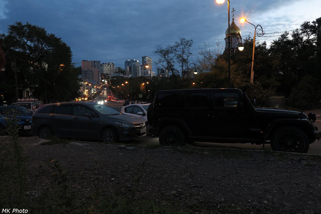 Пограничная ул.
