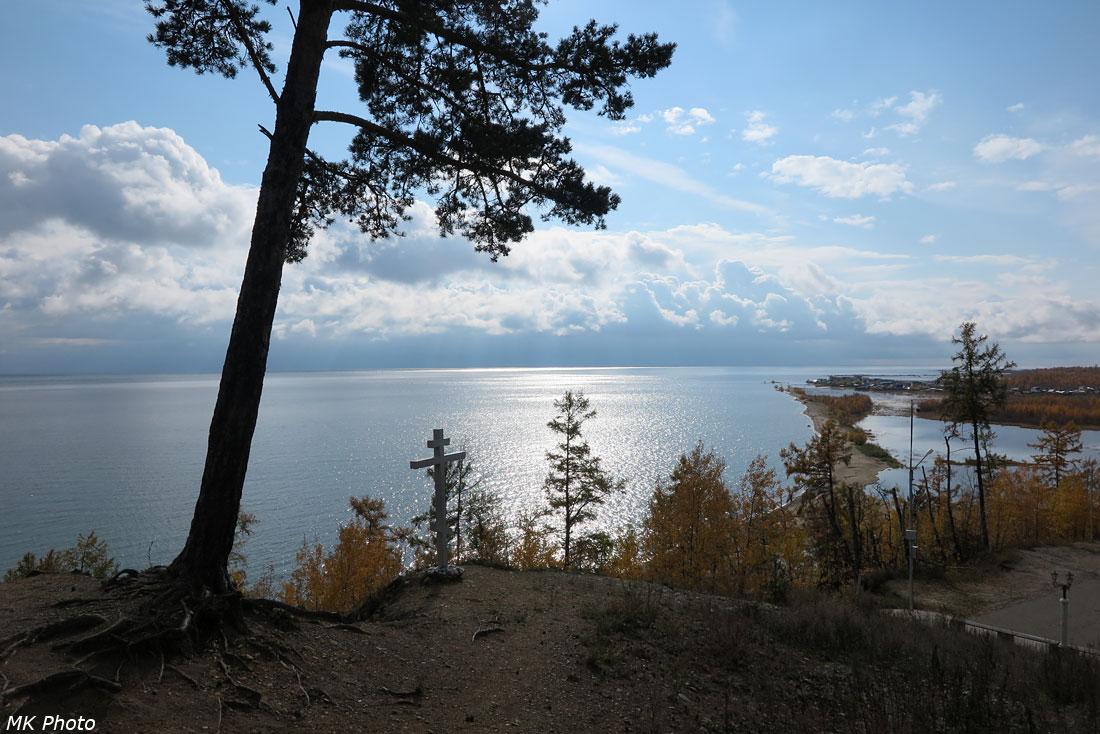Высокий Байкал