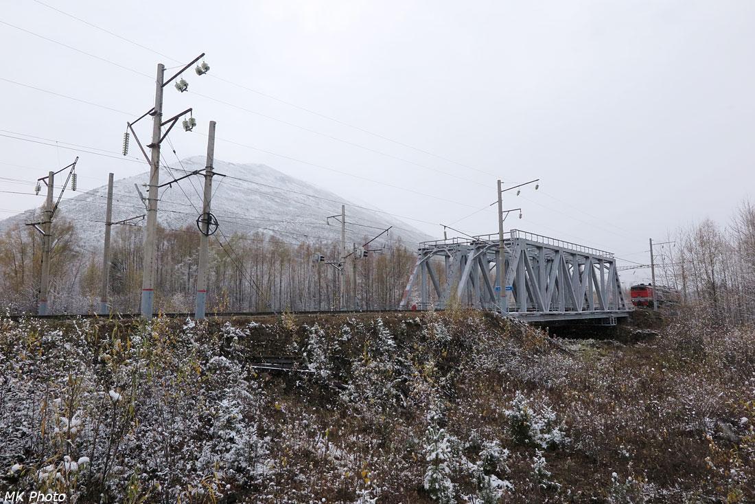 Мост через Безымянную
