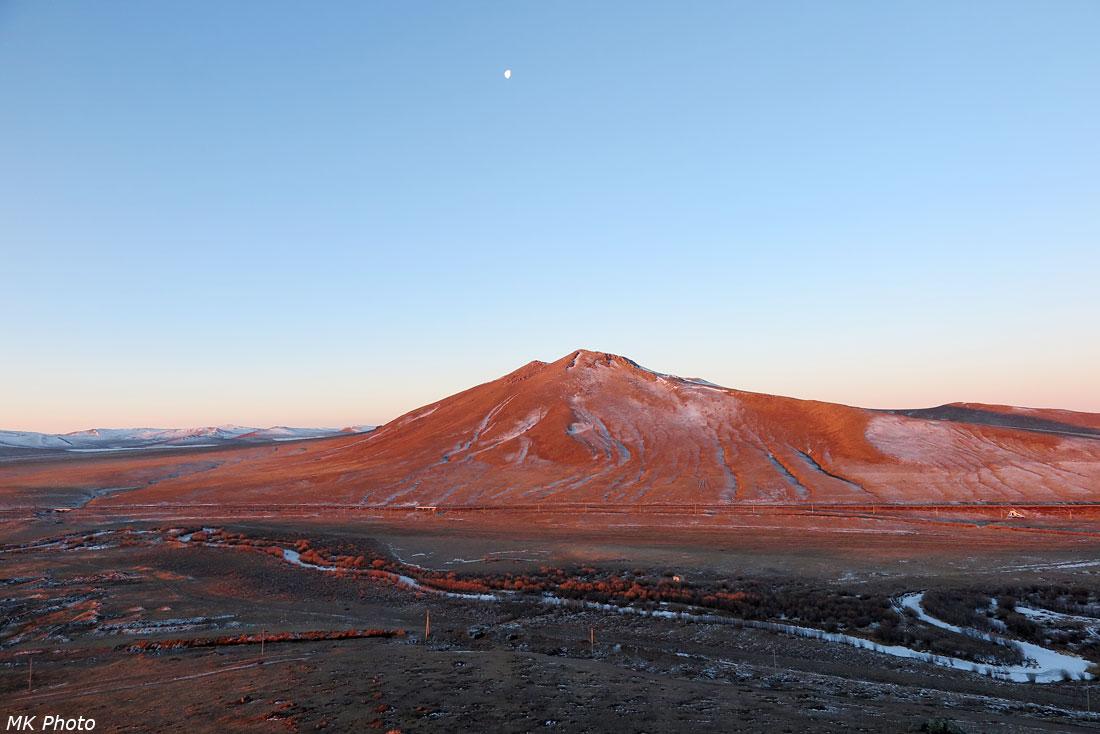Долина Урулюнгуя