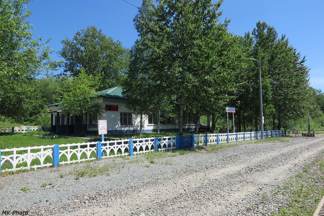 Вокзал Кун