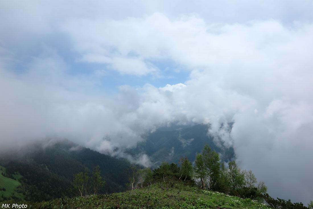 Хамар-дабанская облачность