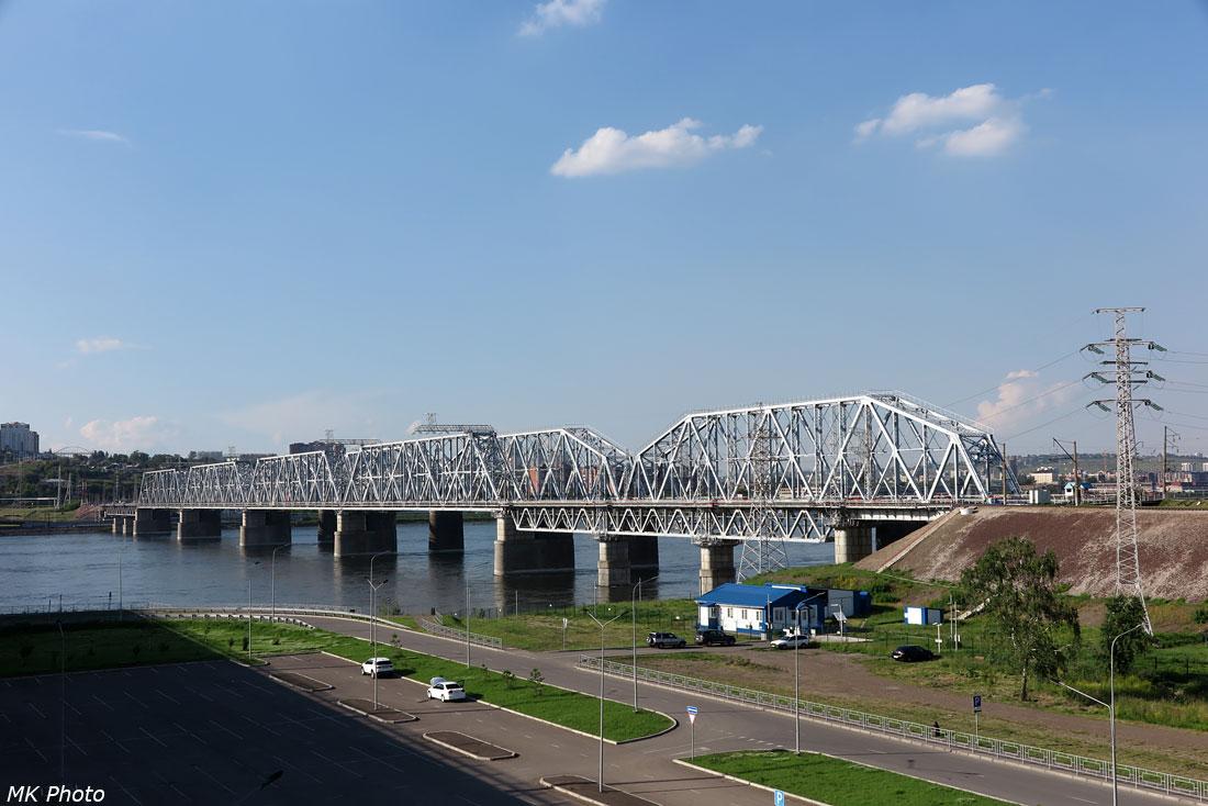 Енисейский мост