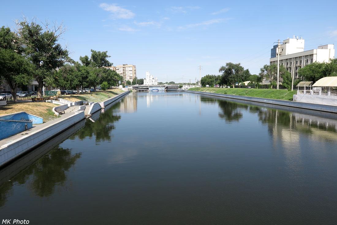 Река Кутум