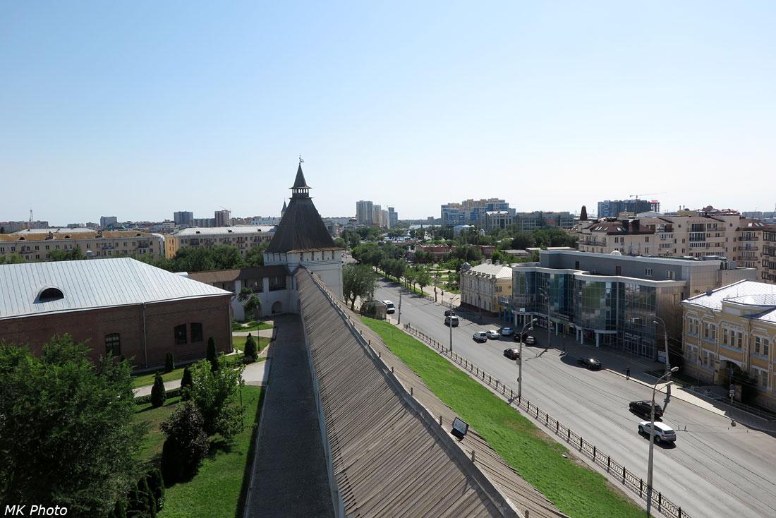 Адмиралтейская ул.