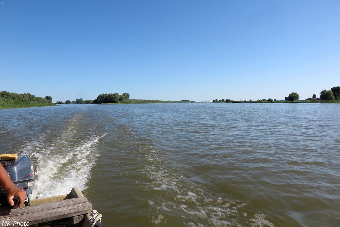 Протока Жабага