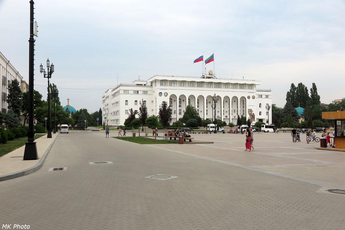 Правительство республики